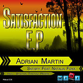Satisfaction E.P. by Various Artists
