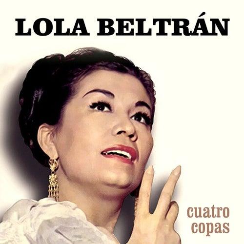 Cuatro Copas by Lola Beltran