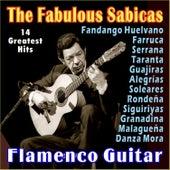 The Fabulous Sabicas by Sabicas