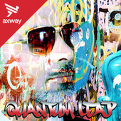 Quantum Leap - Single by IQ