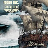 Boatman by Mono Inc.