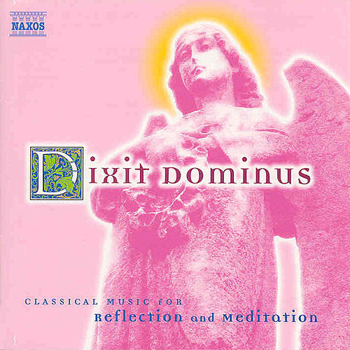 Play & Download Dixit Dominus by George Frideric Handel | Napster