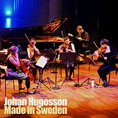 Made in Sweden by Johan Hugosson