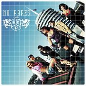 No Pares by RBD