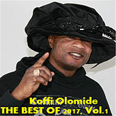 THE BEST OF 2017, Vol. 1 by Koffi Olomide