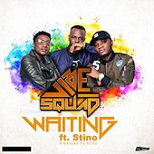 Waiting (feat. Stino) by Vibesquad