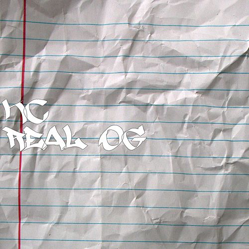 Real Og by KC (Trance)