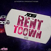 Rent to Own by Azis