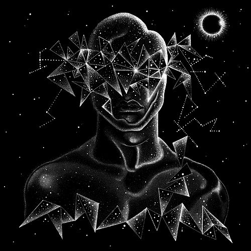 Quazarz: Born on a Gangster Star (feat. Quazarz) by Shabazz Palaces