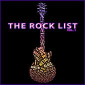The Rock List, Vol. 1 by Various Artists