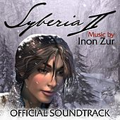 Syberia 2 (Original Game Soundtrack) by Inon Zur