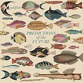 Predictions of the Future by Goldfish