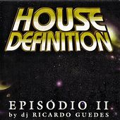 House Definition, Vol. 2 by Various Artists