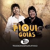 Meu Piquí de Goiás de Teodoro & Sampaio