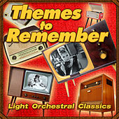 Themes to Remember von Various Artists