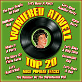 Top 20 Most Popular Tracks by Winifred Atwell