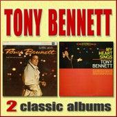 Long Ago and Far Away / My Heart Sings by Tony Bennett