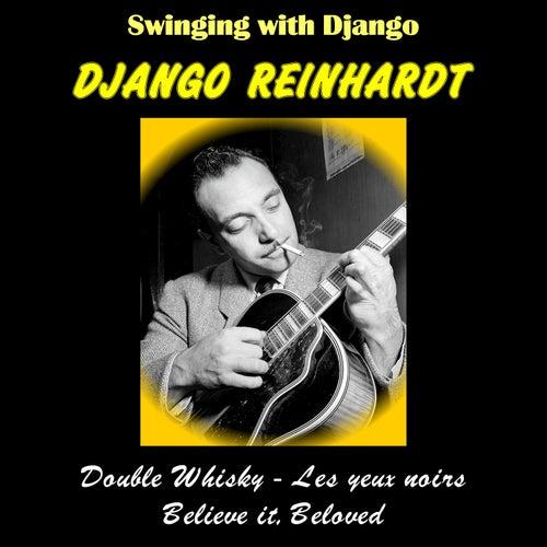 Swinging with Django von Django Reinhardt