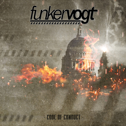 Code of Conduct by Funker Vogt