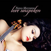 Love Unspoken by Nadia Maudhoo