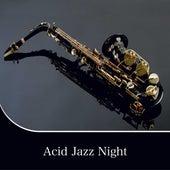 Acid Jazz Night von Various Artists