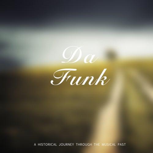 Da Funk by James Brown