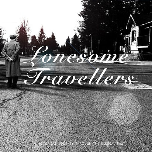 Lonesome Travellers by Springfields