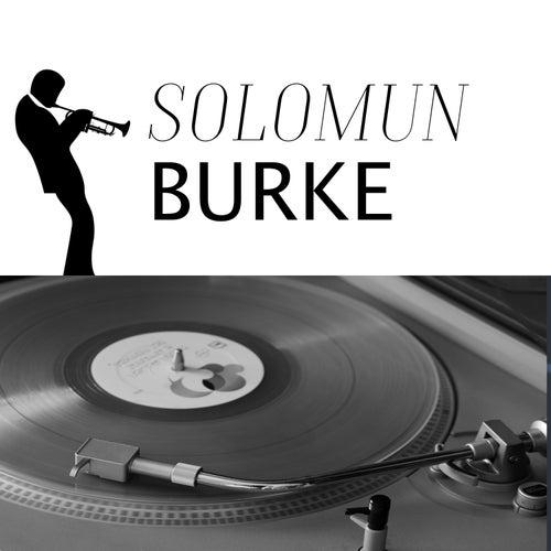 Soul Planet von Solomon Burke