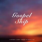 Gospel Ship von Janis Joplin