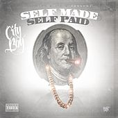 Self Made Self Paid by CityBoy
