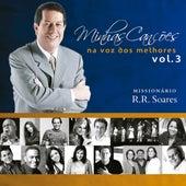 Minhas Canções na Voz dos Melhores Vol. 3 by Various Artists