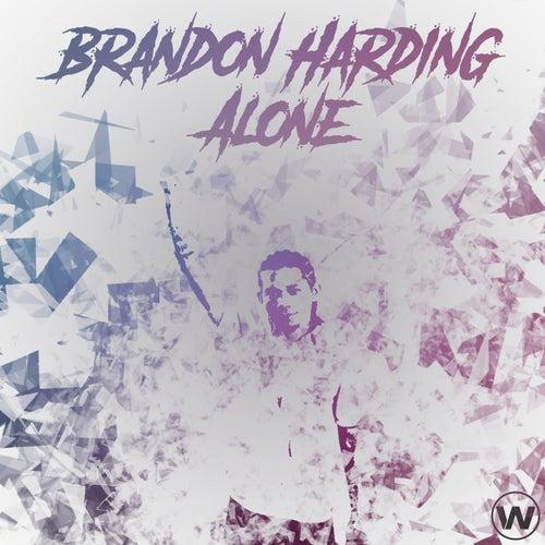 Alone by Brandon Harding