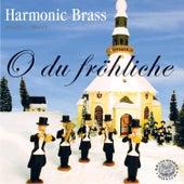 Bach, Corelli & Händel: O du fröhliche von Harmonic Brass