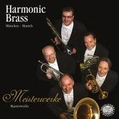 Bach, Pachelbel, Purcell, Brahms, Prokoviev & Khachaturian: Meisterwerke by Harmonic Brass
