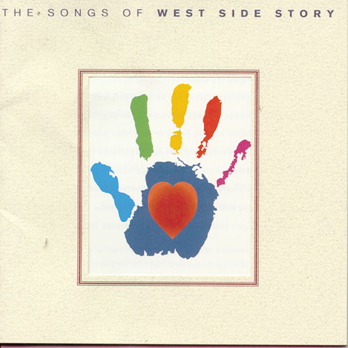 The Songs Of West Side Story von Various Artists