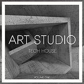 Art Studio, Vol. 1 - Tech House by Various Artists