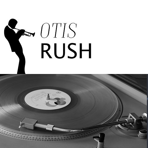 I´m Satisfied von Otis Rush