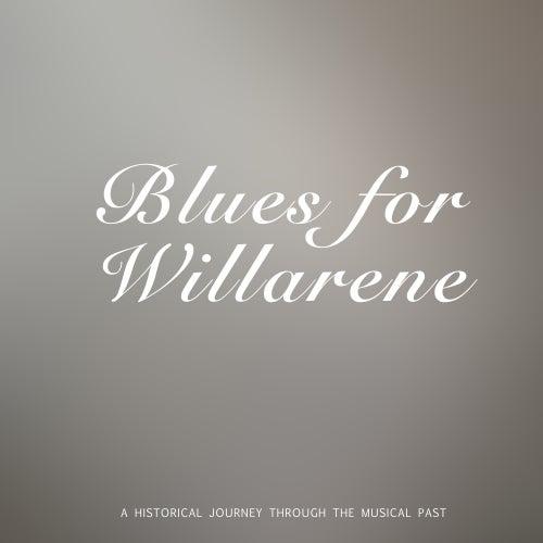Blues for Willarene von Grant Green