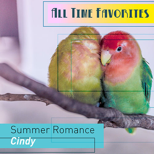 Summer Romance by Cindy