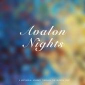 Avalon Nights von Jimmie Lunceford