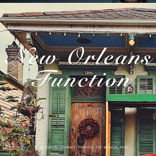 New Orleans Function de Louis Armstrong