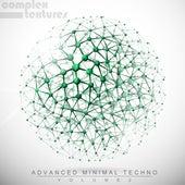 Advanced Minimal Techno, Vol. 2 by Various Artists