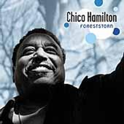Play & Download Foreststorn by Chico Hamilton | Napster