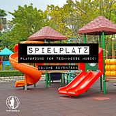Spielplatz, Vol. 17 - Playground for Tech-House Music by Various Artists