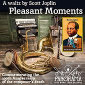 Pleasant Moments by Panorama Jazz Band
