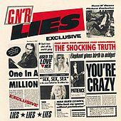 Play & Download G N' R Lies by Guns N' Roses | Napster