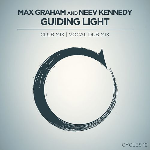 Guiding Light by Max Graham