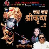 Jai Jai Shree Krishna, Vol. 2 by Various Artists