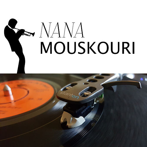 Hit Collection de Nana Mouskouri