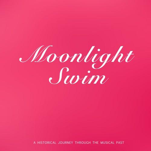 Moonlight Swim by Elvis Presley